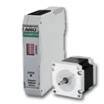 Product Alert Thumbnail: AMCI's ANG1(E) Ethernet Integrated Stepper Motor Indexer + Drive