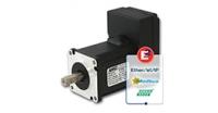 Product Alert Thumbnail: Integrated Servo Motor
