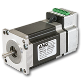 Product Image SMD23 Series Integrated Stepper Motor + Drive