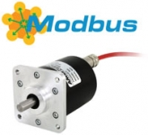 Product Alert Thumbnail: AMCI's NR25 Series Of Networked Rotary Encoders Releases Modbus-TCP