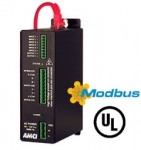 Product Alert Thumbnail: AMCI SD31045E (230VAC) Modbus-TCP Stepper Indexer/Driver