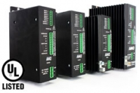 Product Alert Thumbnail: AMCI UL Listed Stepper Drives Approved For OEMs and Machine Builders