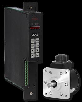 Resolver Interface Module for GE Fanuc 90-70 | AMCI