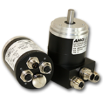 Product Alert Thumbnail: AMCI's New Rotary Shaft Encoders Surpass Expectations