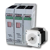 Product Image ANF1(X) & ANF2(X) AnyNET-I/O Motion Controllers Networked I/O