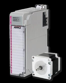 AMCI 3401 1 Axis Stepper Controller Module Advanced Micro Controls