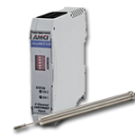 Product Alert Thumbnail: LVDT/RVDT Interface for Networked PLC's