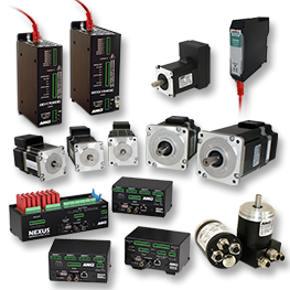 PLC Network Products Image