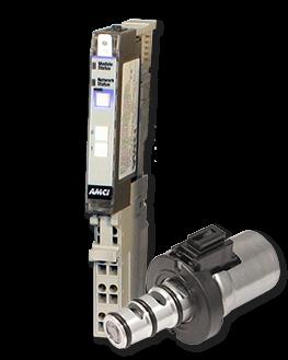 Pulse Width Modulation Output Module for Allen-Bradley Point