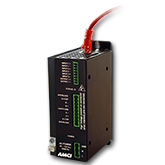 Product Image SD31045E2 Networked Series Integrated Stepper Motor Controller and Drive