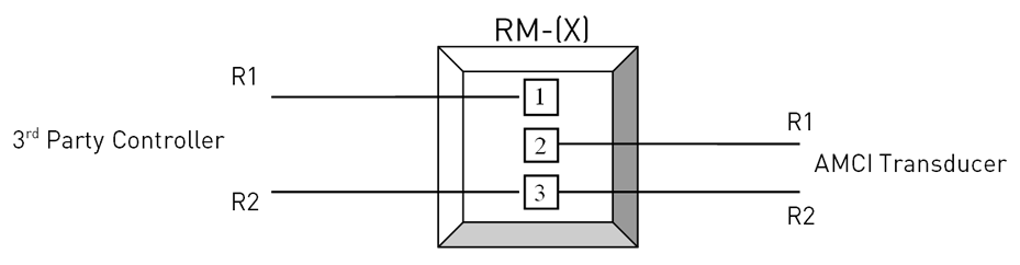 AMCI Resolver to 3rd Party Controller