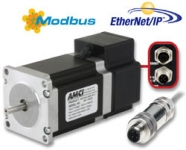 Product Alert Thumbnail: AMCI's SMD23E With Rugged M12 Connectors & IP67 Rating