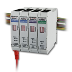 Product Alert Thumbnail: Specialty I/O For PLCs Take Advantage of Networks