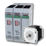 Product Alert Thumbnail: Motion Controllers for Networked PLC's