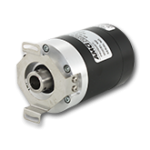 Product Alert Thumbnail: Absolute SSI Rotary Encoder