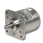 Product Alert Thumbnail: AMCI H25 Single-turn Stainless Steel, High Temperature Resolver Transducer