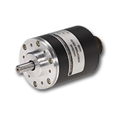 Product Image DC25 Incremental Digital Single-turn Rotary Shaft Encoder
