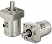 Product Alert Thumbnail: Stainless Steel Rotary Encoders Designed For The Most Extreme Conditions