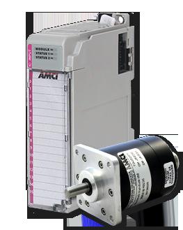 SSI Interface Module for Allen-Bradley CompactLogix | AMCI