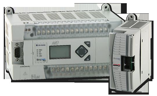 Motion Controller Module for Allen-Bradley MicroLogix | AMCI